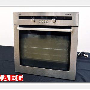 電気オーブン AEG 200V  B5701-4 W37D32H33