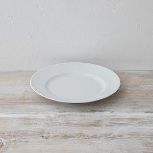 白皿 22cm 中14cm ×14枚あり
