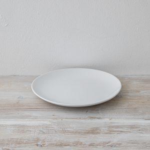 白皿 21cm ×3枚