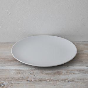 白皿 27cm