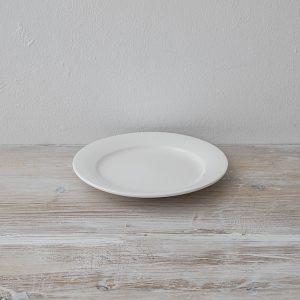 白皿  18cm 中 12cm ×3枚あり