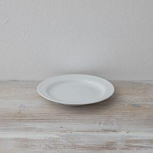 白皿 16cm 中 11cm ×12枚あり