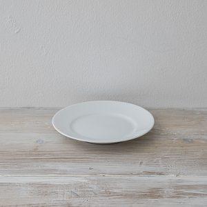 白皿 16cm 中 11cm ×9枚あり