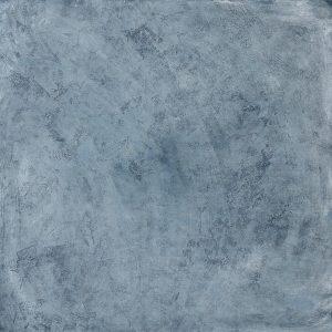 ブルー90×90cm