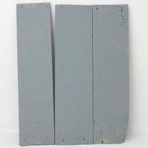 ブルーグレー90cm×70cm