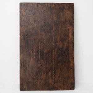 アンティーク調テーブル124cm×74cm